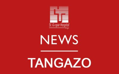 Announcement – St. Gaspar Nursing School